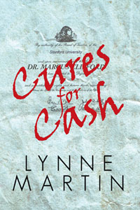 CURES FOR CASH COVER